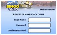 bingo cabin download instructions step 2