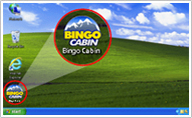 bingo cabin download instructions step 3