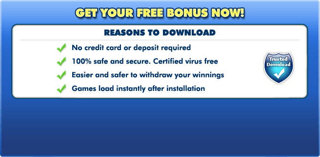 reasons to download bingo cabin