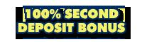 bingo cabin promo second deposit bonus
