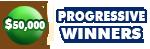 bingo cabin progressive winners